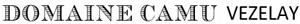 Camu Vézelay Logo